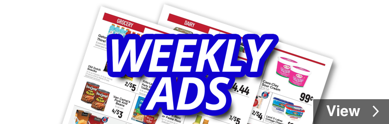UNFI Weekly Ads